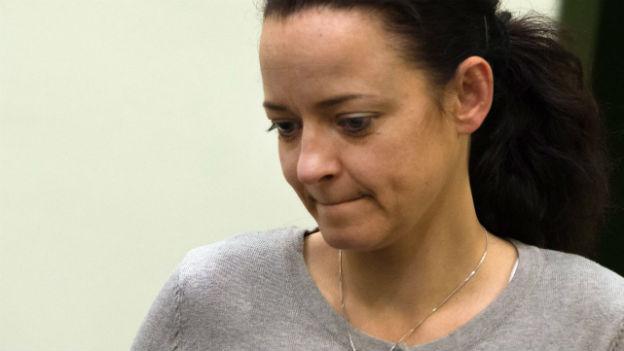 NSU-Prozess: Das Schweigen der Beate Zschäpe