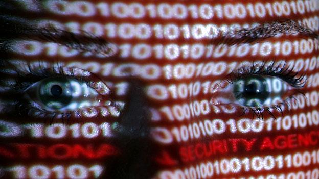 Daten sammeln: Alle tun es, na und?