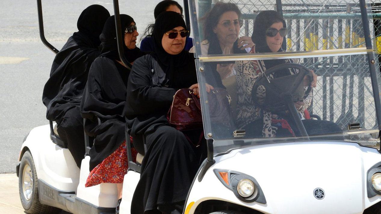 Fassadendemokratie in Kuwait