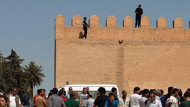 Das islamistische Lager Tunesiens ist gespalten
