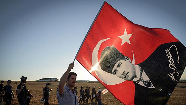 Türkei: Urteil im so genannte «Ergenekon-Prozess»
