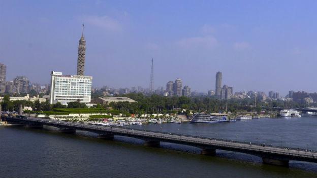 Videokünstlerin Isenring: «Man ist in Kairo total ausgestellt»