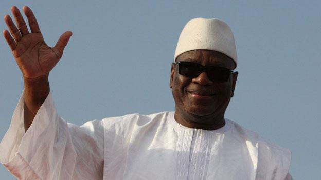 Herkules-Aufgaben warten auf Malis neuen Präsidenten