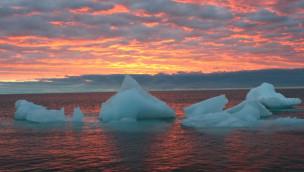 Audio «Öl-Boom in der Arktis» abspielen.