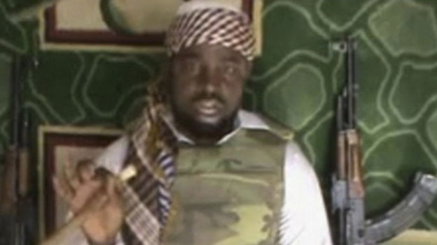 Ist Abubakar Shekau, der Kopf der Sekte Boko Haram, tot ?