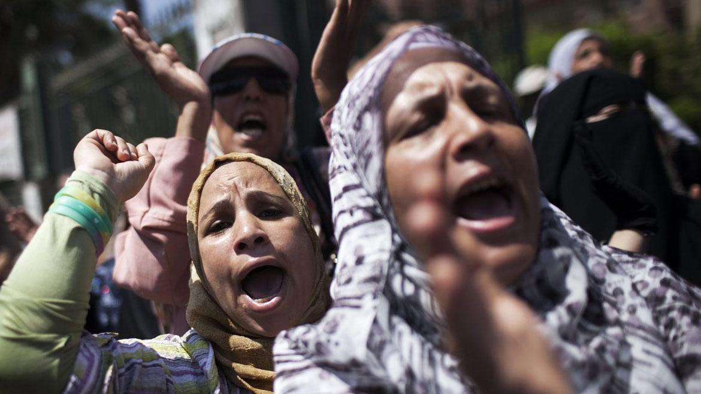Ägyptische Muslimbrüder sind deutlich geschwächt