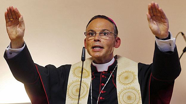 Die Masslosigkeit des Bischofs von Limburg