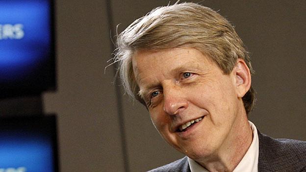 Nobelpreis für Arbeiten über das Funktionieren von Finanzmärkten