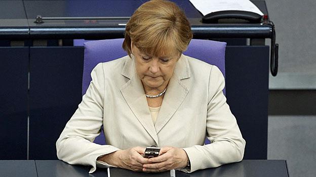 Deutsche «Abhörlizenz» für die USA?