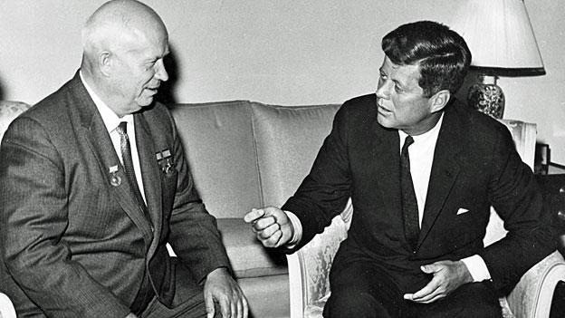 Der Mythos Kennedy ist ungebrochen