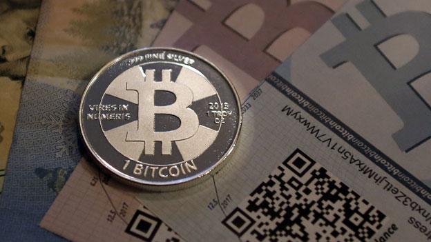 «Bitcoin» oder wie man mit virtuellem Geld reich werden kann