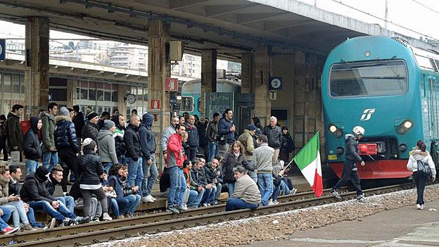 Ein Ende der Krise in Italien - mehr als Wunschdenken?