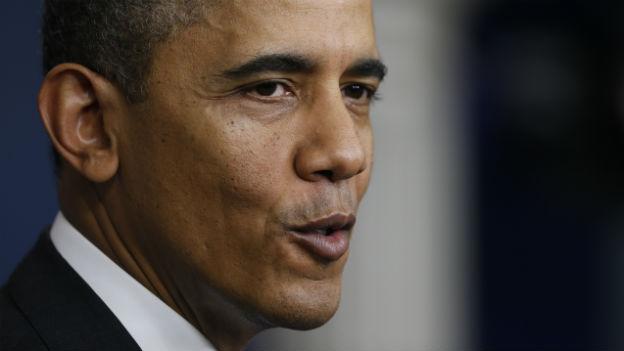 Obama verteidigt Überwachungs-Programme der NSA