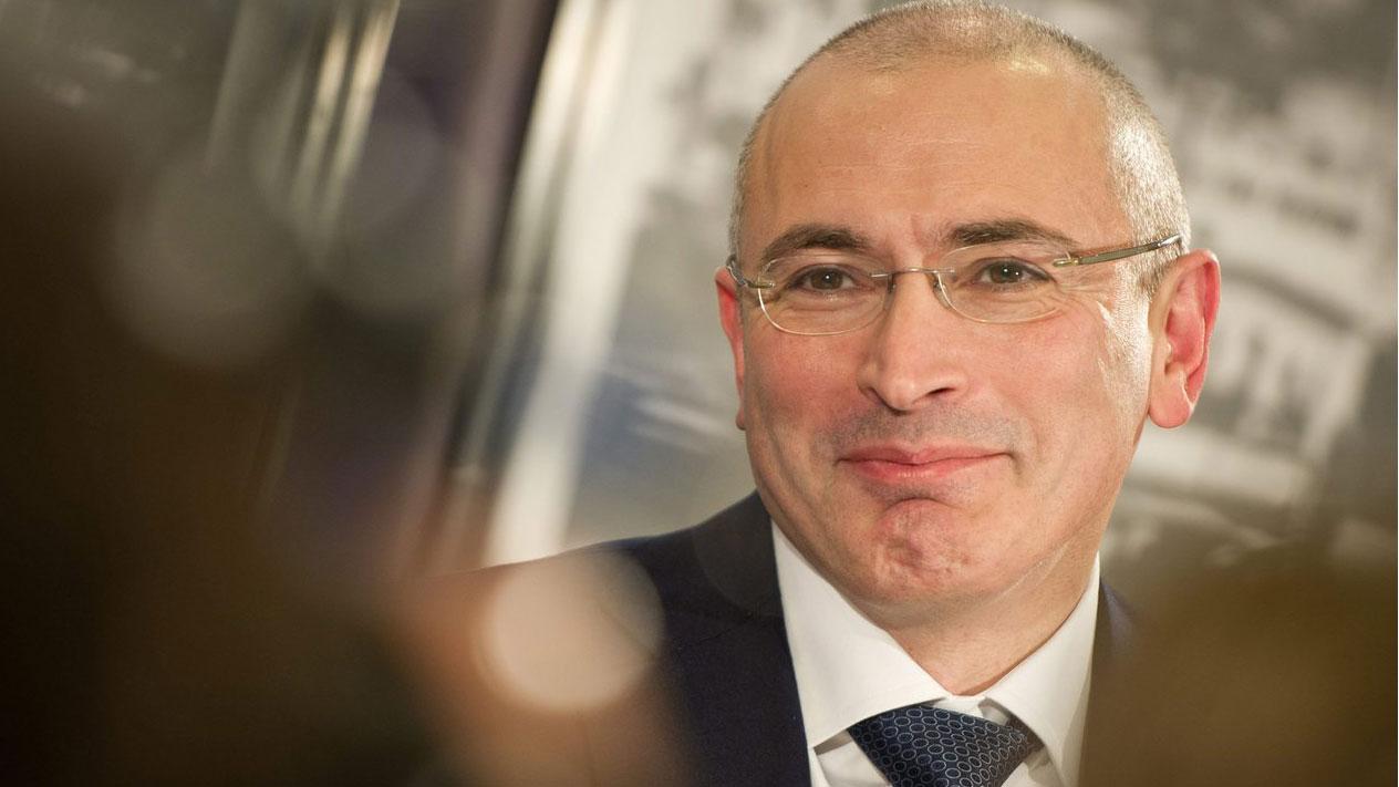 Chodorkowski will keinen Machtkampf mit Putin