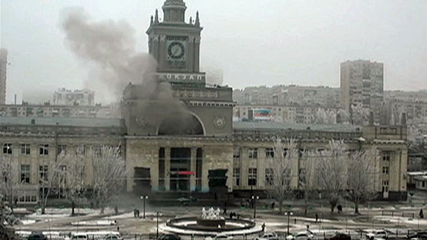 Zwei Selbstmordanschläge innert zweier Tage in Wolgograd