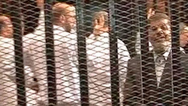 Ägyptens mühevoller Weg zu einem demokratischen Rechtsstaat