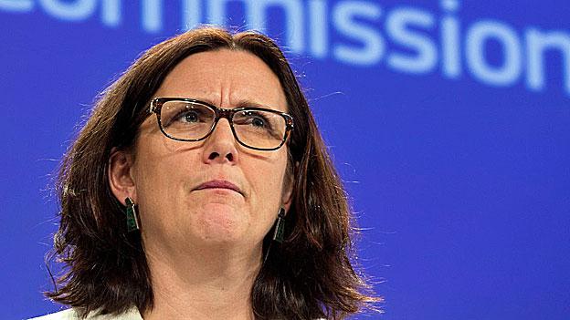 Korruption kostet die EU jedes Jahr 120 Milliarden Euro