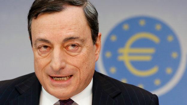 Deutsches Verfassungsgericht kritisiert Europäische Zentralbank