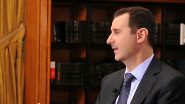 Syrien: Die Verzögerungstaktik von Assad