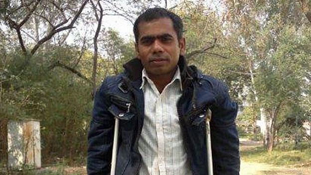 Indien hat die Kinderlähmung besiegt