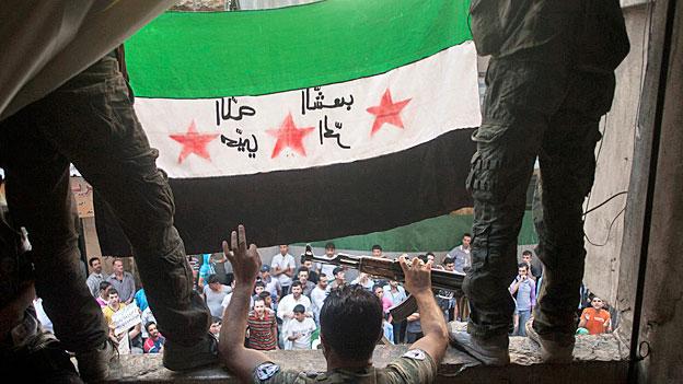 Vom Leben der Menschen im Norden Syriens