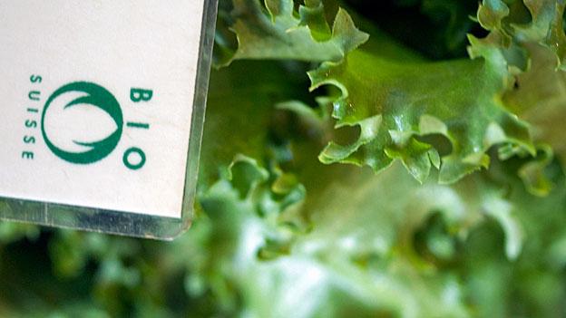 Coop wächst dank Bioprodukten - und stösst an Grenzen