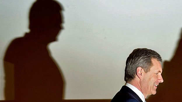 Freispruch für Christian Wulff