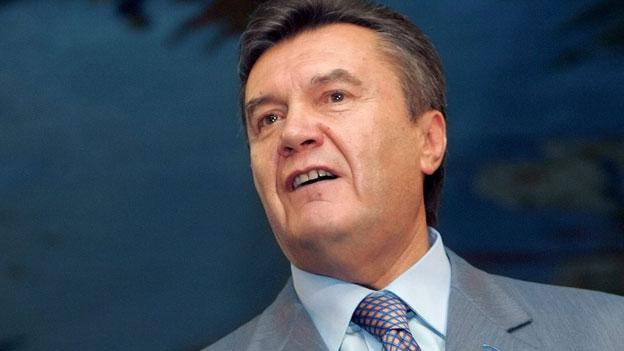Janukovitsch verspielte auch im Osten der Ukraine seinen Rückhalt