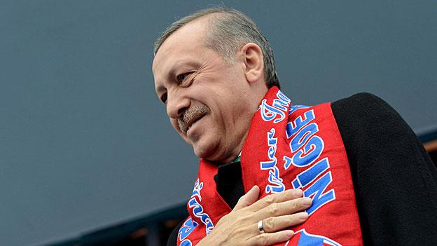 Türkische Tonbänder machen Erdogan wütend