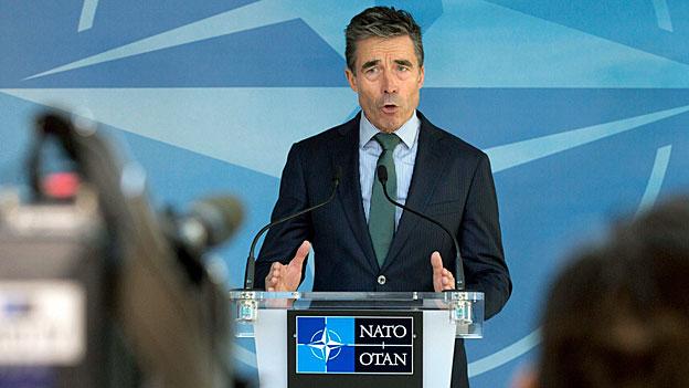 Verstärktes Nato-Engagement an der Ostgrenze