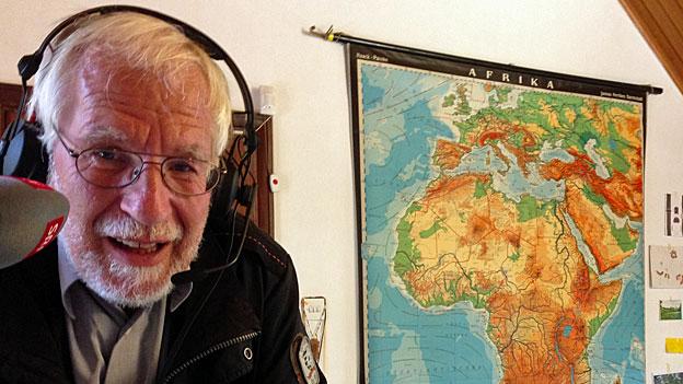 Peter Baumgartner - 20 Jahre nach dem Völkermord in Rwanda