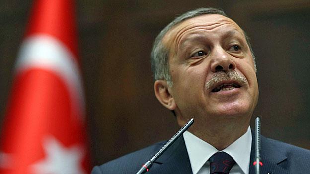 Oberstes Gericht kippt Erdogans Justizreform