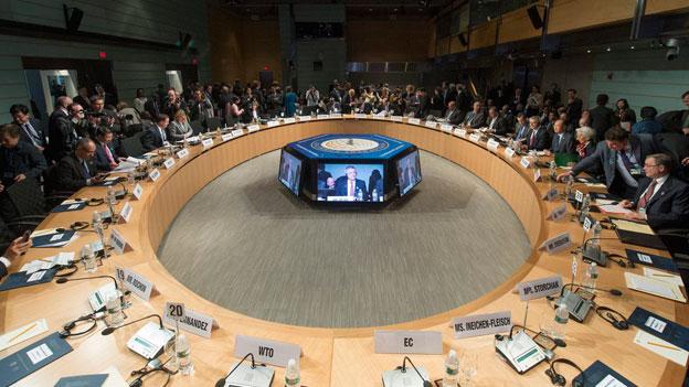 IWF: Alle gegen die USA