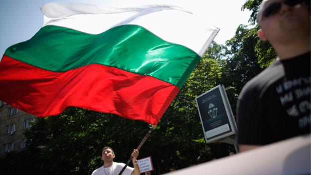 Bulgarische Sympathien für Russland