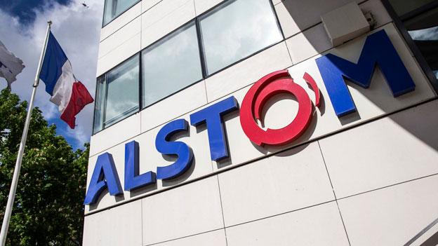 Übernahmekampf um Alstom wird zur Staatsaffäre