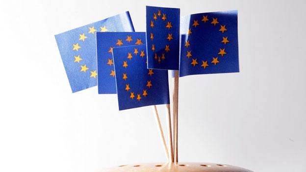 Schweiz-EU: Kleine Etappe auf einem langen Weg
