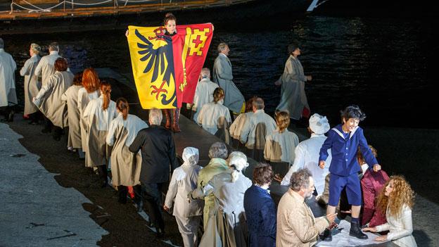 «Der Beitritt zur Schweiz war das kleinere Übel»
