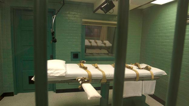 USA: Gegner der Todesstrafe fühlen sich bestätigt