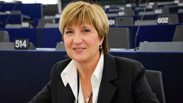 Europawahlen: Ruža Tomašic, Kroatien