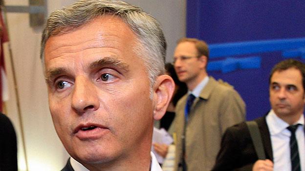 OSZE-Vier-Punkte-Plan für Deeskalation in der Ukraine