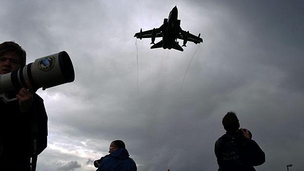 Die Nato und Osteuropa - markige Worte, bescheidene Taten