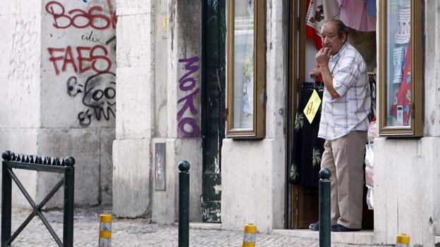 Portugal übt für eine bessere Demokratie