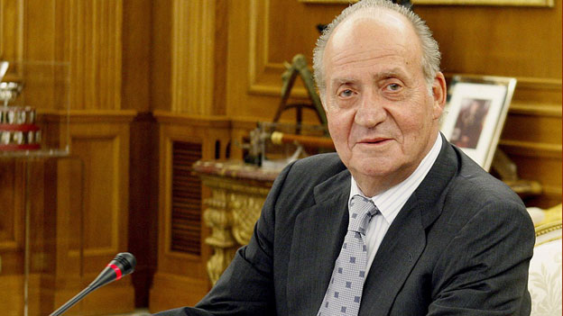Adios, Juan Carlos. Der spanische König dankt ab