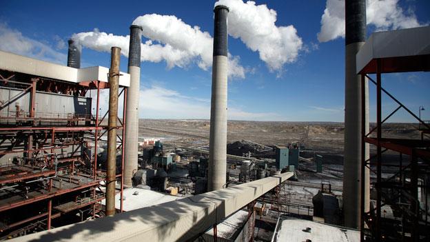 USA wollen CO2-Ausstoss senken