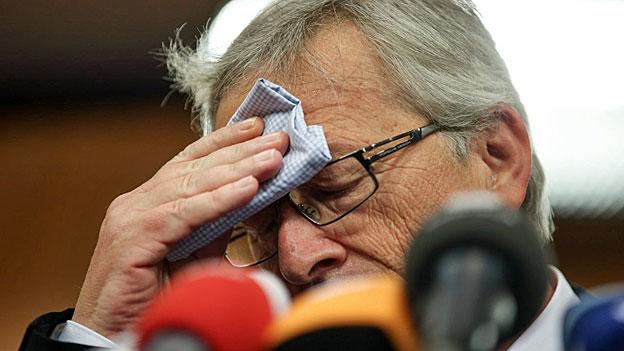 «Gegen EU-Parlament bringt auch Merkel keinen Kandidaten durch»