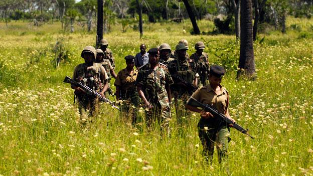 Kenia: Gefährliche Spaltung zwischen Muslimen und Christen