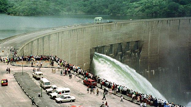 Mega-Staudämme - ein fragwürdiger Boom