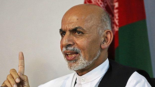 Ex-Weltbank-Experte gewinnt afghanische Präsidentenwahl