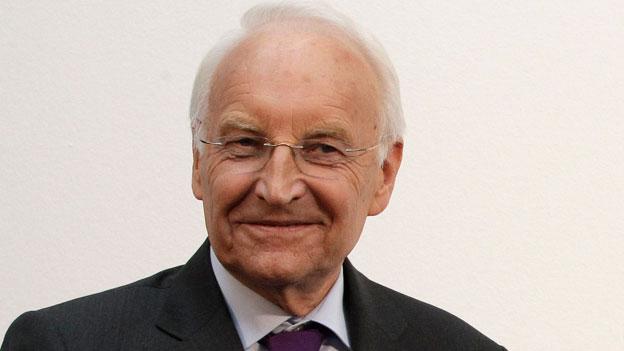 Stoiber: «Die EU muss die grossen Dinge angehen»
