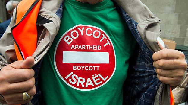 «Der Konflikt in Israel wurde zum Konflikt mit den Juden»